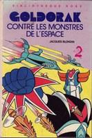 GOLDORAK CONTRE LES MONSTRES DE L'ESPACE