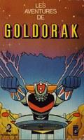 LES AVENTURES DE GOLDORAK