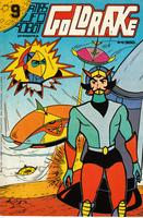 ATLAS UFO ROBOT GOLDRAKE 009
