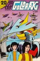 ATLAS UFO ROBOT GOLDRAKE 020