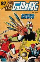 ATLAS UFO ROBOT GOLDRAKE 087