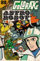 ATLAS UFO ROBOT GOLDRAKE 089
