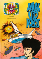 TELE STORY ATLAS UFO ROBOT 010
