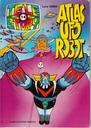 TELE STORY ATLAS UFO ROBOT 014