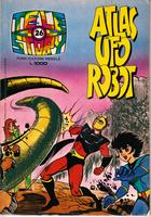 TELE STORY ATLAS UFO ROBOT 026