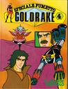 SPECIAL FUMMETO GOLDRAKE 4