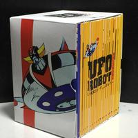 UFO ROBOT GOLDRAKE (yamato video ver.)